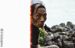 Untitled # 075 # Leica R9 Fuji Provia100F - 2006 (irisisopen f/8light) Tags: china leica color colour film analog fuji slide farbe provia colorslide 100f diafilm positiv r9 irisisopen