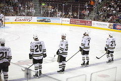 Hershey Bears (hartmantori) Tags: hockey bears den caps hershey ahl defend hersheybears washingtoncapitals hersheybearshockey