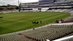 The view from my meeting room today... Edgbaston Cricket Ground...Where Lara made 501... (Sue (Oldsewingsue)) Tags: club birmingham cricket lara meetingroom edgbastoncricketclub