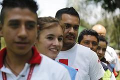 040616 Primer encuentro de Voluntariado 005 (Coordinadora Nacional para Reduccin de Desastres) Tags: guatemala onu ocha voluntarios conred desarrollosostenible cruzrojaguatemalteca