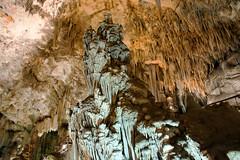 Caves of Nerja, Andalusia, Spain (rmk2112rmk) Tags: rock spain caves limestone cave costadelsol geology andalusia stalactites stalagmites nerja speleothem flowstones cavesofnerja