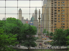 A Room with a View #2 (Keith Michael NYC (1 Million+ Views)) Tags: nyc ny newyork manhattan columbuscircle