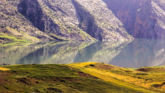 Ilam5 (shadijan) Tags: reflection nature water landscape iran ilam