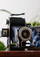 Ansco Viking (rolandmks7) Tags: camera 50mm f14 agfa viking ansco anscoviking smcpentax sonynex5n