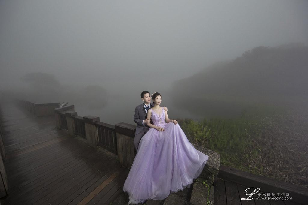 台北婚紗,自助婚紗,婚紗,陽明山,華山藝文中心