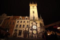 Praga (Patricio_Alvarado) Tags: prague czechrepublicacheca czechrepublic square astronomical clock tower torre europa plaza plazavieja relojastronomico astronomico reloj republicacheca praga