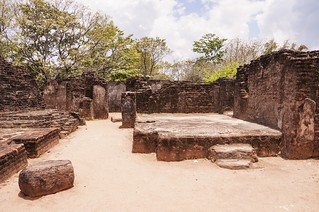 polonnaruwa - sri lanka 6