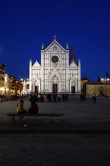 Florenz bei Nacht014 (Roman72) Tags: italien architecture stadt architektur firenze nightshots oldcity ville florenz nachtaufnahmen