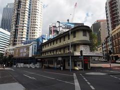 P5140313 (Nathan Murray) Tags: brisbane spire queenstreet orienthotel hotelorient 550queenstreet johnnyringos