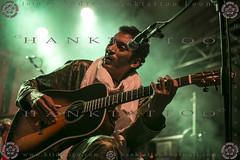 BOMBINO @ Magnolia 2016 @ 6266 (hanktattoo) Tags: show sun rock concert sand desert live milano gig may blues concerto soul magnolia roll 25th tuareg 2016 bombino