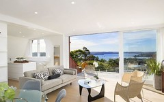 PENTHOUSE/2 Wentworth Road, Vaucluse NSW