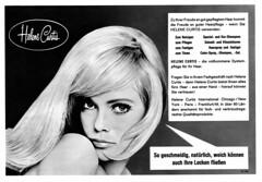 Helene Curtis Hair Products (jerkingchicken) Tags: shampoo haircare germanad