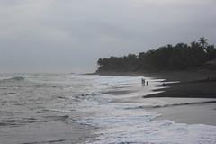 Un soir d'orage à Seseh, Bali (GeckoZen) Tags: bali beach indonesia plage seseh pantaiseseh