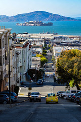 Alcatraz 4 (chriswalts) Tags: sf sanfrancisco travel usa bay area alcatraz