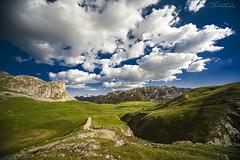 STZ_5586fb (szugic) Tags: montenegro kapetanovolake manitolake niksic mountains nature landscape