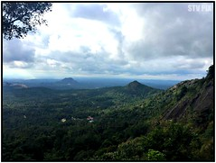 Amazing Wayanad, from the top of edakkal caves (STV    ) Tags: tourism nature top hill kerala hilltop wayanad kozhikode kannur edakkal keralatourism