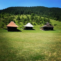 Zlatibor mountain (danica_85) Tags: mountain inspiration nature relax cabin zlatibor