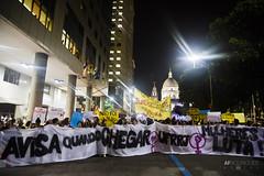 Ato POr Todas Elas Nos_01.06.16_AF Rodrigues_6 copy (AF Rodrigues) Tags: rio brasil riodejaneiro br feminismo centrodorio afrodrigues mulheresemluta lutadeclasse foracunha foratemer forafhc portodaselasns