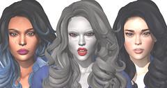 Cosmetics Fair (Breezy.Luik) Tags: stix arise modish marukin analogdog theskinnery collabor88 hairology cosmeticsfair shakeupcosmetics lelutkalotte lelutkaaria lelutkasimone