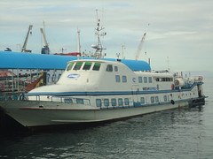 Weesam Express 8 (Keith Russel Inghug) Tags: ferry design fast 8 express malaysian inc imo passengerferry weesam srn fastcraft seacrafts philippinefastcraft 9385465
