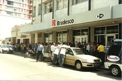 Campanha Salarial 2001 (Sindicato dos Bancrios de Rio Grande e Regio) Tags: 2001 greve campanha salarial