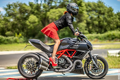 Ducati Diavel VS Cervin (KosmoDesign) Tags: kosmodesign kosmo design stephane perruchon bas couture fully fashioned nylon stocking seamed stockings nylonstrmpfe nahtstrmpfe strumpfhose seidenstrmpfe silk cervin paris sony a7 mirrorless porte jarretelles suspenders belt hosentrger damenunterwsche lingerie ffns fullyfashioned ducati diavel samyang 85 fashion girl people portrait personnes profondeur de champ bokeh