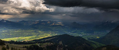The (b)right Site (christian.denger) Tags: storm landscape photography outdoor alpen tamron70300 eos6d chrisdenger wwwchrisdengerde