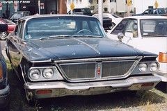 238_27 (liverpolitan.) Tags: new usa car massachusetts newyorker gloucester chrysler 1964 yorker