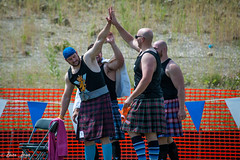 HG16-4 (Photography by Brian Lauer) Tags: illinois scottish games highland athletes heavy scots itasca lifting