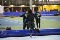 A37W0056 (rieshug 1) Tags: ladies sport skating worldcup groningen isu dames schaatsen speedskating kardinge 1000m eisschnelllauf juniorworldcup knsb sportcentrumkardinge worldcupjunioren kardingeicestadium sportstadiumkardinge