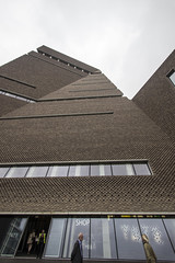 The Switch House, Tate Modern, London (IFM Photographic) Tags: img8770a canon 600d tamron 1024mm sp1024mmf3545 tamronsp1024mmf3545 london londonboroughofsouthwark southwark tate tatemodern banksidepowerstation bankside artgallery gallery art switchhouse herzogdemeuron