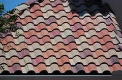 6215 Northwood, Dallas TX (9) (America's fastest growing roof tile.) Tags: roof mediterranean roofs spanish roofing tuscan rooftiles tileroofs concretetiles concretetile concreterooftile crownrooftiles roofingrooftiletileroofconcreterooftile