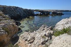 Favignana (moniq84) Tags: rotonda sicilia cala favignana egadi sicile isole
