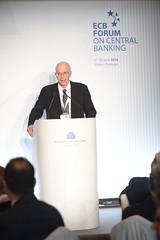 ECB Forum on Central Banking 2016 (European Central Bank) Tags: portugal forum sintra ecb