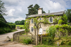 The Lodge, Saltwood Castle, Hythe (Bob Radlinski) Tags: uk greatbritain travel england kent europe hythe thelodge saltwoodcastle