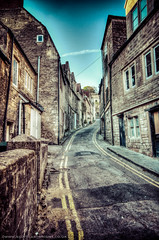 Bradford On Avon HDR (Scott Cartwright Photography) Tags: old uk canon grunge historic canoneos bradfordonavon hdr highdynamicrange professionalphotographer canoncameras canon7d scottcartwright shrewsburyphotographer shropshirephotographer shrewburyfreelancephotographer scottcartwrightphotography shropshirefreelancephotographer shrewsburyprofessionalphotographer