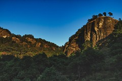 santo domingo ocotitlan 2 (pellis2) Tags: mountains mexico tepoztlan morelos tepozteco