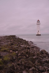 Perch Rock Lighthouse (Turboshed) Tags: new lighthouse rock liverpool brighton birkenhead perch merseyside