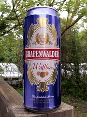 Grafenwalder, Weissbier, Germany (ralph&dot) Tags: beer drink cerveza drinks alcohol bier cerveja birra bir bire pivo l bira sr  alus biiru biera beerflickr beerflickring beerflickred beerflickrs