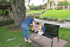 DSC_7712 (drjeeeol) Tags: jill katie rollins charlie will triplets toddlers tars 2013 57monthsold