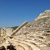 Theatre Ruins, Ancient Patara
