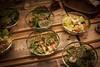 Operación Bikini @ Arúgula (Yelp.com) Tags: comida yelp wraps smoothies focaccia tarta vino ensaladas zumo minimuffins arúgula hijomía