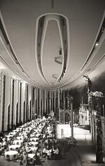 Museum of Civilisation (mr_student) Tags: canada kodak ottawa trix olympus 150 400 stylus rodinal epic mjuii 13min