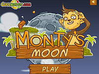 猴子上月球(Monty's Moon)