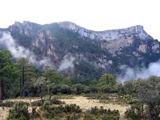Sierra de Cazorla (Jaén, Andalucía).
