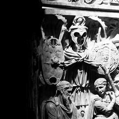 Sarcofago di Portonaccio (federica.poluzzi) Tags: italy roma dc italia romano 180 ii e di sarcophagus were once museo palazzo tra romans massimo scultura nazionale sarcofago combattimenti romani generale portonaccio barbari secolo altorilievi
