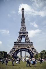 Paris, Je t'aime (ND | Tom) Tags: paris tower tour eiffel