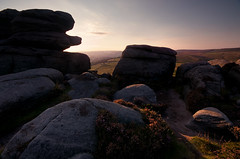 Over Owler Tor (andy_AHG) Tags: rural outdoors peakdistrict moorland southyorkshire northernengland beautifullandscapes overowlertor hathersagemoor