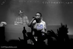 Kendrick Lamar (Concert)