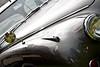 Jaguar Reflection (APR Photography) Tags: reflection cars car closeup automobile jaguar classiccars carhood carbonnet